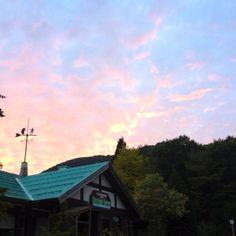 夕暮れ【9月】