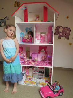 felinchens: Wohnhaus Barbie