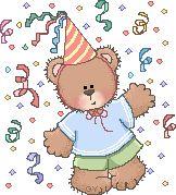 Resultado de imagen de cutecolors cumpleaños