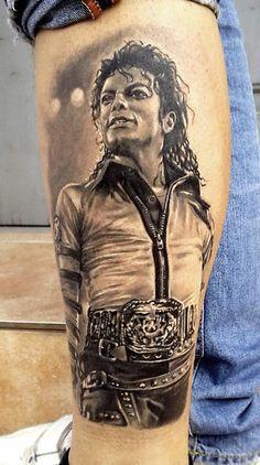 Tattoo Artist - Ivan Tattoo | www.worldtattoogallery.com/celebrities-tattoo