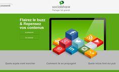 SocialShare bientot disponible :-)