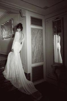 Yaki Ravid Couture W