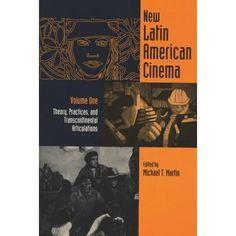 New Latin American cinema, 1997 http://absysnetweb.bbtk.ull.es/cgi-bin/abnetopac01?TITN=529515