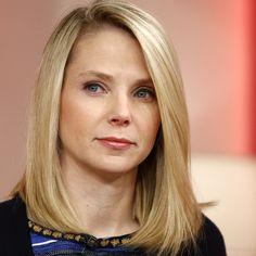 Yahoo CEO Marissa Mayer on Feb. 20, 2013. Under Mayer, Yahoo is ending ...