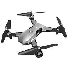 Radio Control & Control Line Cs7 2.4ghz Fpv Wifi 1080p Hd Cam Remote Control Rc Quadcopter Selfie Drone Im-0