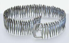food art de Fulvio Bonavia - radis rose sardines