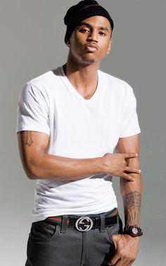 This Rep. Me Because I Freaking Love This Dude & He Has A Beautiful Voice & He Is Sooooooooooo Sexy !
