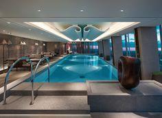 Shangri-La Hotel — The Shard, London