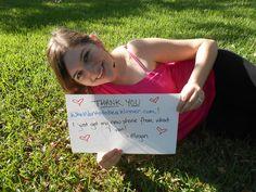Winnings!!! Thanks Megan... Keep on Playing!!! & Winning!!!