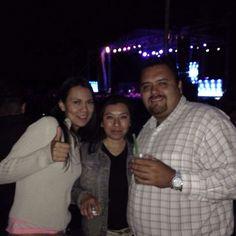 Concierto en Parque Bicentenario (El TRI)