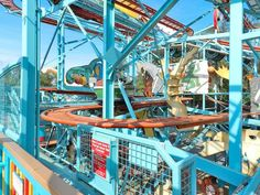 roller coasters at disney world | Disney World Rides , Walt Disney World Space Mountain , Walt Disney ...