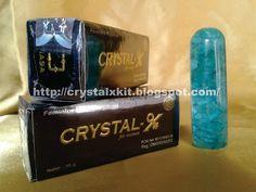 Crystal X Asli: Crystal X Asli