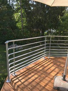 Smidesräcke Lux | Balkong grill, Balkong design, Räcken