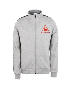 340474dcdcc6 Le Coq Sportif Tri Lf Tennis Tracktop M - Men Sports T-Shirt on YOOX. The  best online selection of Sports T-Shirts Le Coq Sportif.