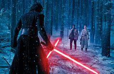 """Uau! """"Star Wars – O Despertar da Força"""" ganha 23 novas imagens incríveis!"""