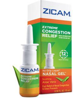 16 Best Zicam Ingredients Images Cold Remedies