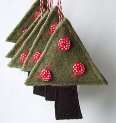Christmas ornaments to DIY w my kiddo