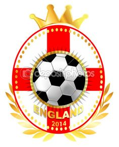 England World Cup Soccer