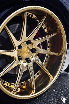 • @seaairraw • AG wheels