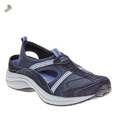 Easy Spirit Walk4Ever Sling Shoes - Easy spirit mules and clogs for women (*Amazon Partner-Link)