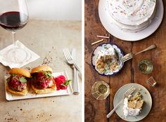 Food Photography Tutorial with Evi Abeler