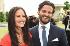 Prince Carl Philip and Sofia Hellqvist are engaged! | MYROYALS &HOLLYWOOD FASHİON