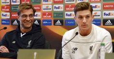 FC's Lallana: We wanted United, we know what this means  - Europa vs Man United 1st leg