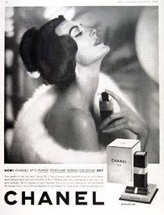 Propagandas Antigas de Beleza e Moda | Consuma com Moderação