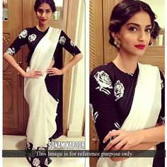 Sonam Kapoor saree - Google Search
