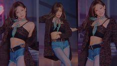 Twitter Rose Wallpaper, Jennie Blackpink, Rapper, Calvin Klein, Korea, Stylists, Crop Tops, Clothes, Blackpink Lisa