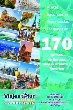 Visitas, Excursiones, Experiencias, Traslados en 170 paises de Europa, Medio Oriente y América Comic Books, Comics, Cover, Countries, Europe, Colombia, Cartoons, Cartoons, Comic