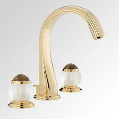 Marvelous Vogue Washbasin Faucet In Tiger Eye By THG