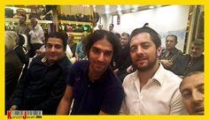 https://www.facebook.com/sara.mohamadi.545849/media_set?set=a.696135667121138.1073741834.100001741346263&type=1 ♥ - بهرام رادان - Bahram Radan - photo : korosh javan