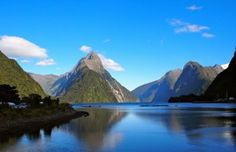 New Zealand is definitely on my bucket list.  Check out this travel site!  I will definitely be using it when I visit some day!