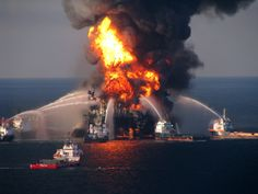 The oil industry knew about dangerous climate change in the 1960s
