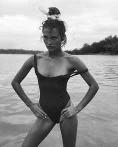 Maillot de bain : Trending Ideas Swimwear 2018 Picture Description looks. Bikini Modells, Bikini Babes, Bikini Beach, Girl White Hair, Ideas Para Photoshoot, 2017 Image, Beach Shoot, Love Fashion, Woman Fashion