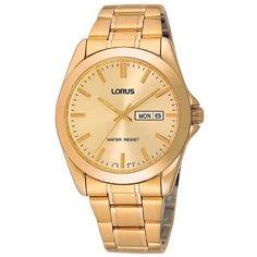 Lorus Horloge | Juwelier Goudsmid Ooms