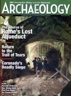 Archaeology  Mag