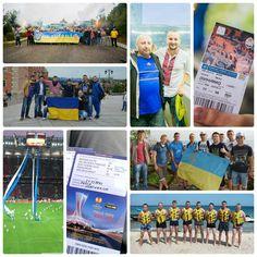 FAN TRIPS   Організація поїздок на футбол
