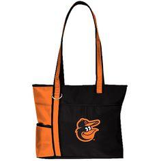 Baltimore Orioles Carryall Tote  - MLB.com Shop