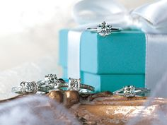 Only Tiffany's or I'll say no #Tiffany #engagement ring