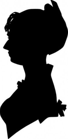 d2b73ee9505b6 192 Best clipart - silhouettes heads... images