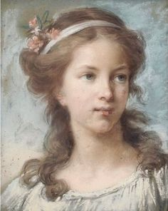 Élisabeth Vigée Le Brun — Wikipédia