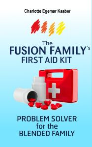 Fusion Family First Aid Kit - Problem Solver For The Blended Family