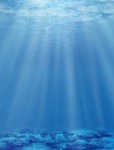 Vinyl Photography Backdrop – The Backdrop Co. Underwater Photography, Landscape Photography, Big Wave Surfing, Ocean Deep, Foto Real, Vinyl Backdrops, Beautiful Ocean, Beautiful Places, Sea World