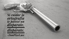 #Frase #Ortografía #Chiste #meme