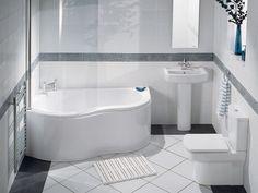 Drift oak wooden bath front panel 1800mm Bath