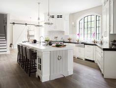 Summit Signature Homes, Inc. transitional-kitchen