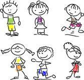 Bambini Felici Svegli Del Fumetto - Scarica tra oltre 42 milioni di Foto, Immagini e Vettoriali Stock ad Alta Qualità . Iscriviti GRATUITAMENTE oggi. Immagine: 28807759