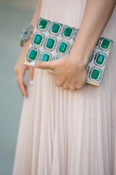 Glam Handbag